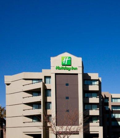 Palmdale, CA: Hotel Exterior