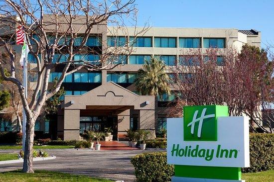 Holiday Inn Palmdale-Lancaster Hotel - Exterior