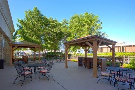 Holiday Inn Sioux Falls South Dakota Restaurants