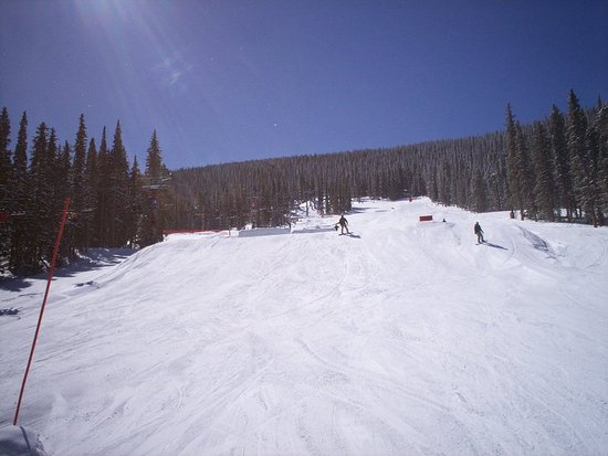 Lakewood, CO: Snowboarding Denver