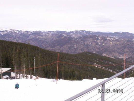 Lakewood, CO: Ski Denver - need we say more?