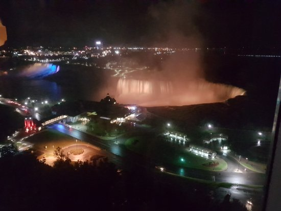Niagara Falls Marriott Fallsview Hotel & Spa: 20170911_072950_large.jpg