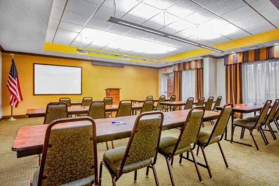 Lecanto, Флорида: Meeting Room
