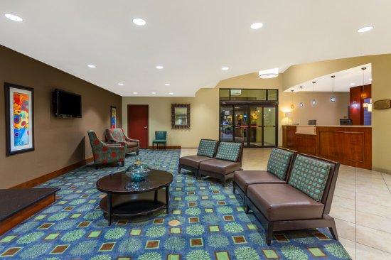 Surprise, AZ: Hotel Lobby