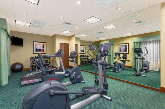 Surprise, AZ: Fitness Center