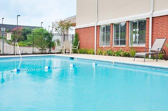 Livingston, TX: Swimming Pool
