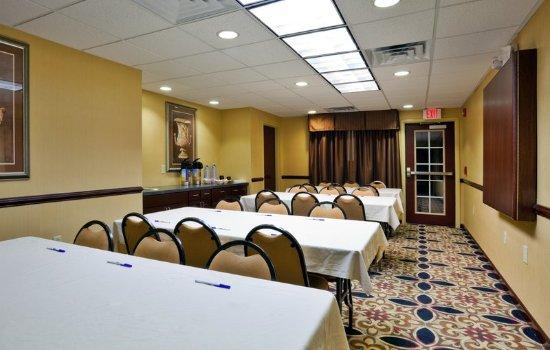 Selma, AL: Meeting Room