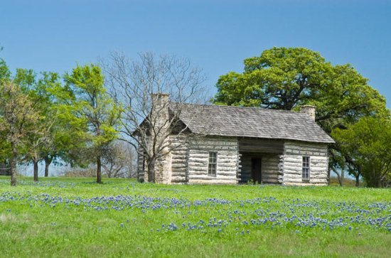 Texas LBJ Ranch and Hill Country Tour
