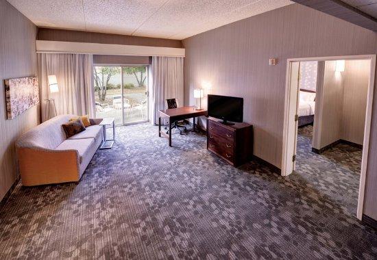 Wausau, WI: One-Bedroom Suite