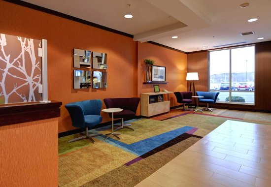 Weston, WI: Business Center
