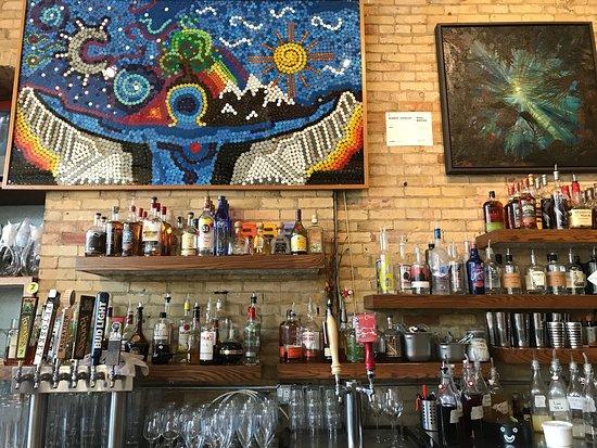 San Chez a Tapas Bistro : photo3.jpg
