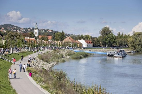 Round-Trip Cruise from Budapest to Szentendre