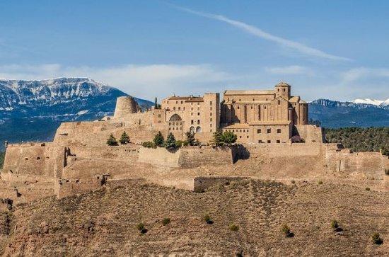 Viaje de un día a Cardona y Montserrat...