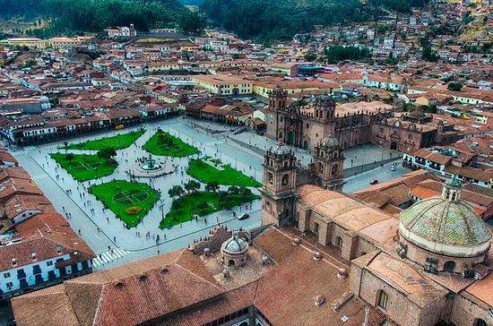 Tour privado por la ciudad de Cusco