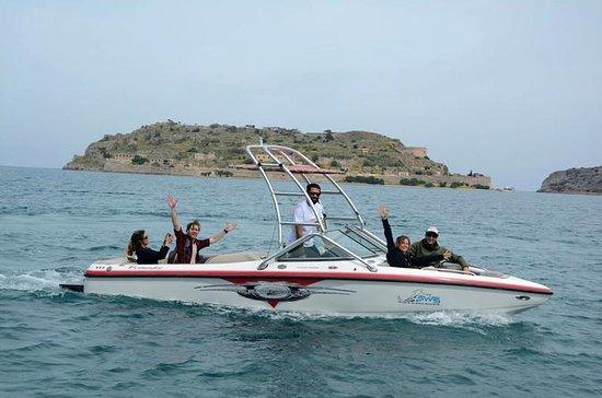 クレタ島の渓谷から湾岸一日の小グループツアーまで