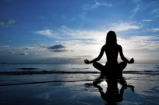 6 jours de yoga à Delhi
