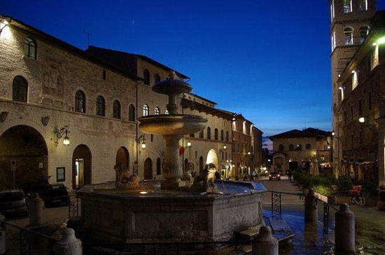4 daagse Umbria Tour vanuit Roma