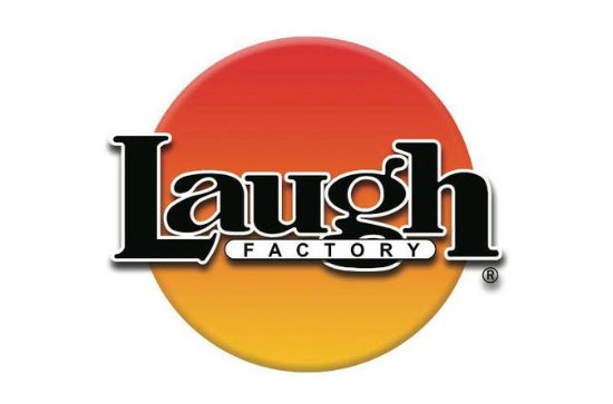 Laugh Factory at the Tropicana Hotel...