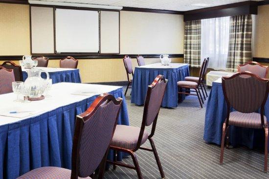 Schiller Park, IL: Stevenson Meeting Room