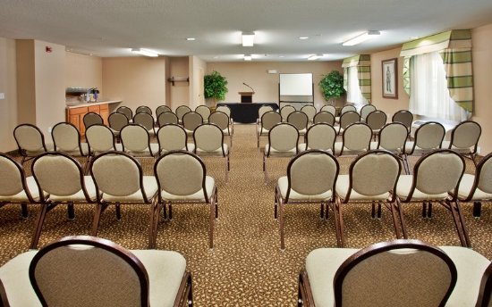 Warrenton, MO: Meeting Room