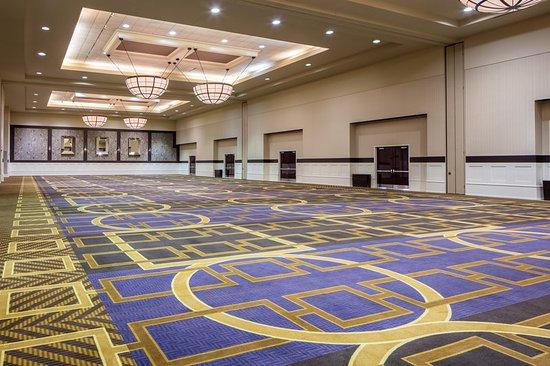 Overland Park, KS: Cottonwood Ballroom