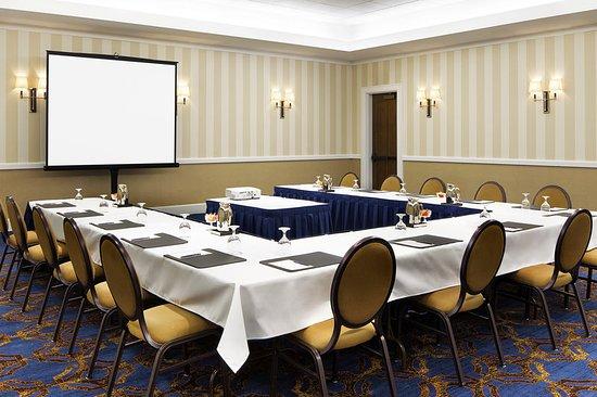 Brookfield, WI: Corporate Ballroom