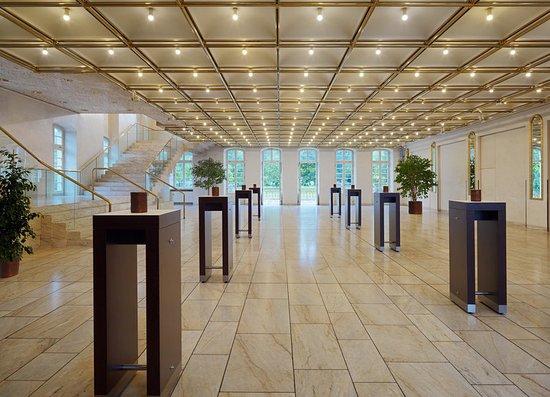 ออฟเฟนบาค, เยอรมนี: Banquet Foyer