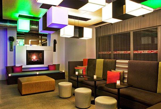 Glen Allen, VA: Remix Lounge