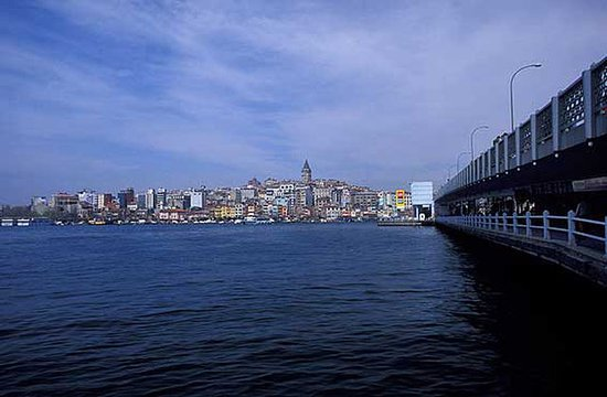 Sheraton Istanbul Atakoy Hotel : Local Area