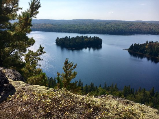 Algonquin Provincial Park, Canada: photo1.jpg