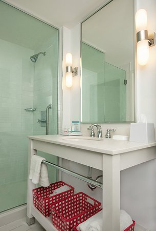 Cambridge, Canadá: Bathroom