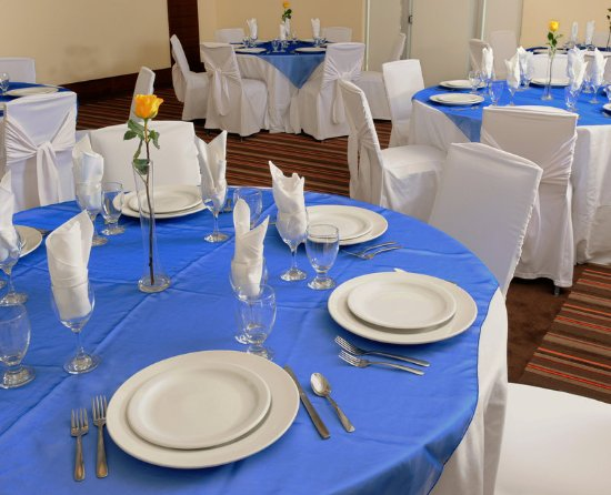 Cambridge, Canadá: Banquet Room