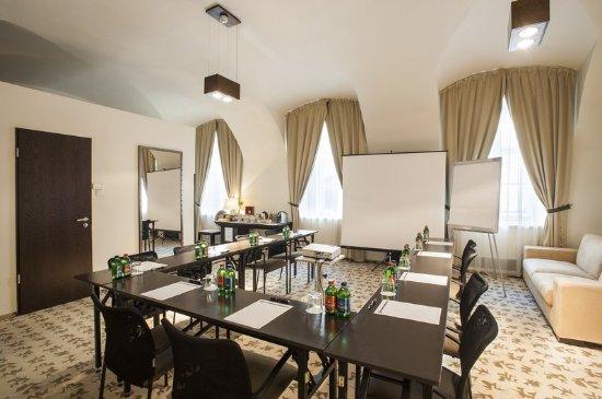 Buda Castle Fashion Hotel: Meeting Room