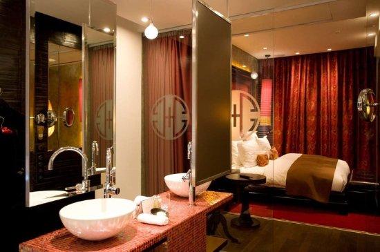 Buddha Bar Hotel Prague Czech Republic Reviews Photos Price Comparison Tripadvisor