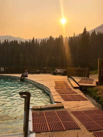 Granite Hot Springs Jackson All You Need To Know