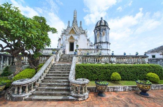 Sheraton Hua Hin Resort & Spa: Phra Nakhon Khiri Palace