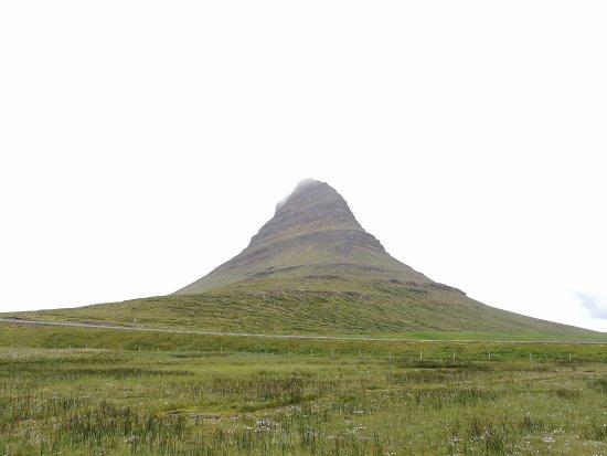 Grundarfjorour, Islândia: Mountain