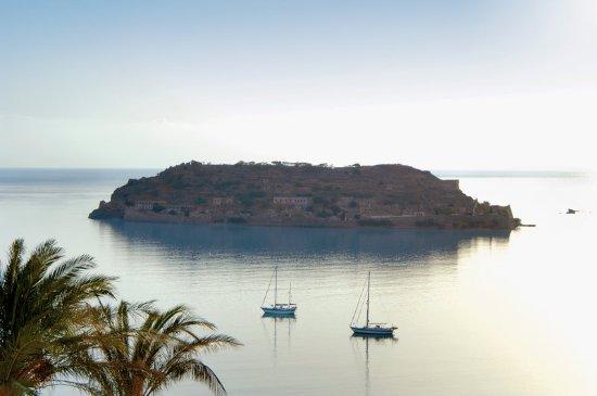 Blue Palace, a Luxury Collection Resort & Spa, Crete: Spinalonga Island