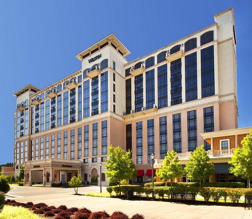 Hotel Deals Huntsville Al