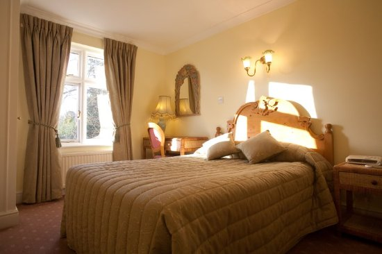 Fines Bayliwick Hotel Bracknell Tripadvisor
