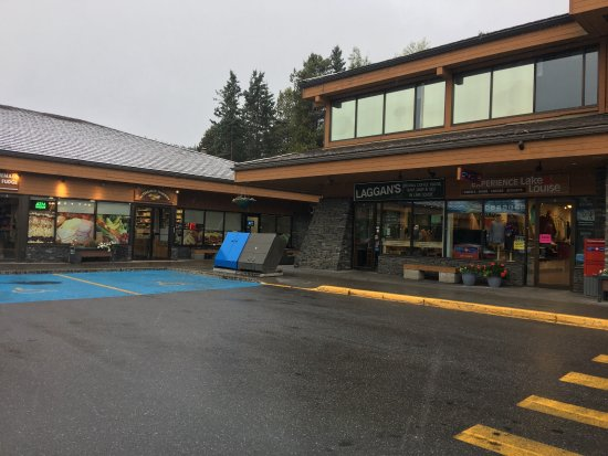 Laggan's Mountain Bakery