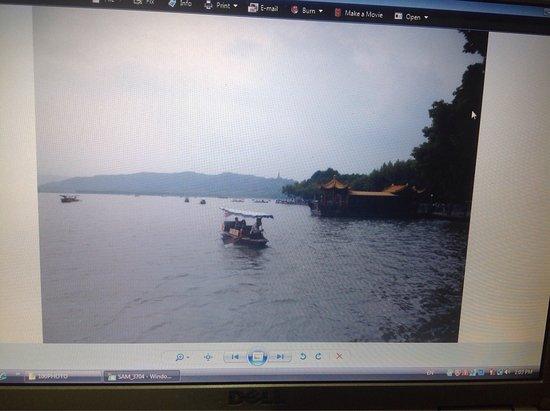 West Lake (Xi Hu): photo0.jpg