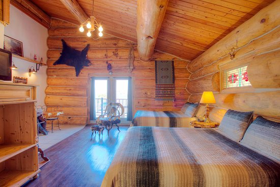 Interior - Picture of Soap Lake Natural Spa & Resort, Soap Lake - Tripadvisor