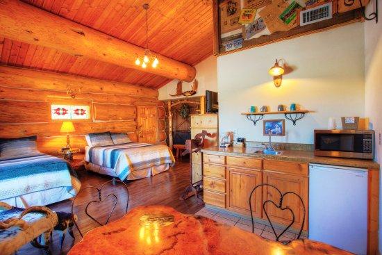 Soap Lake, WA: NL#25 - The Cabin