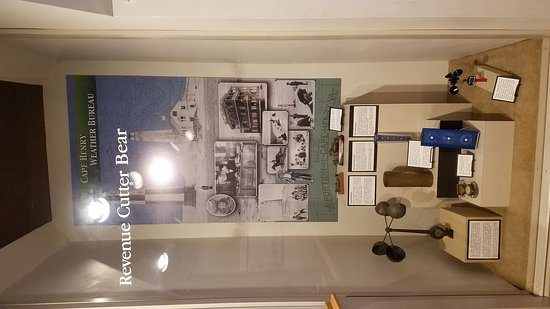 Virginia Beach Surf & Rescue Museum: 20170918_103457_large.jpg