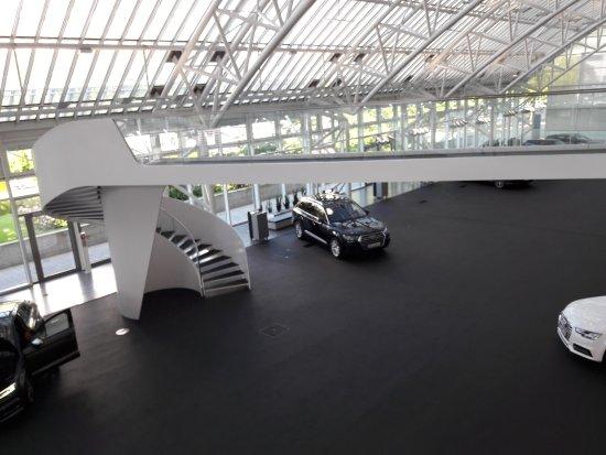 Audi Museum: 20170922_161632_large.jpg