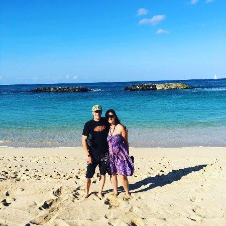 Beach Villas at Ko Olina: Beautiful place!