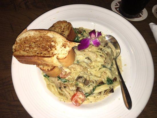 Foster S Kitchen Kailua Kona Menu
