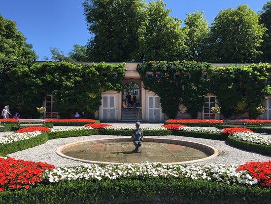 Palais et jardins de Mirabell : photo2.jpg