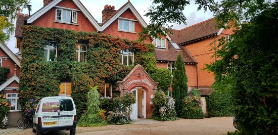 Grasmere House Hotel: 20170922_182925_large.jpg